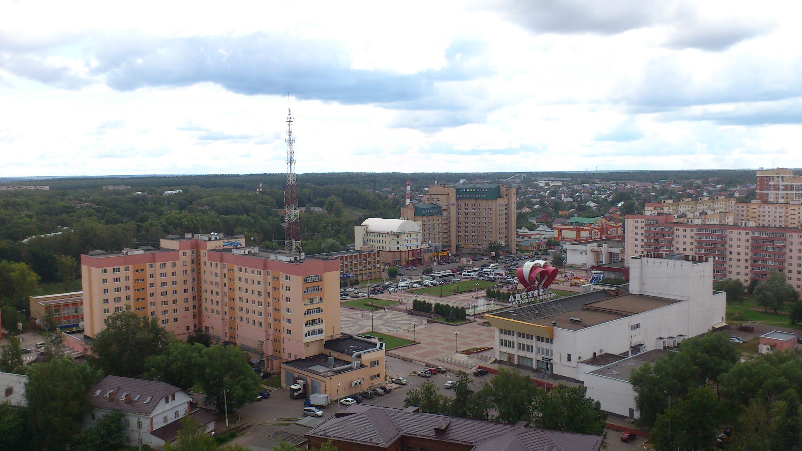 naro fominsk - Ремонт окон в Наро-Фоминске
