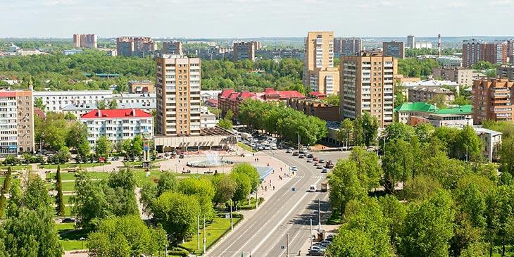 podolsk - Ремонт окон в Подольске