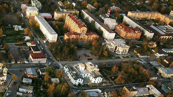 zvenigorod - Ремонт окон в Звенигороде