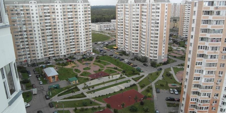 grad moskovskij - Ремонт окон в микрорайоне Град Московский