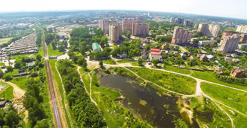 ivanteevka - Ремонт окон в микрорайоне в Ивантеевка